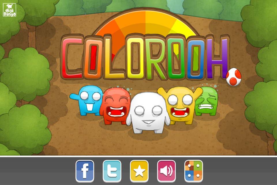 Colorooh Screenshots